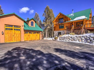 304 Midnight Lane, Florissant, CO, 80816,