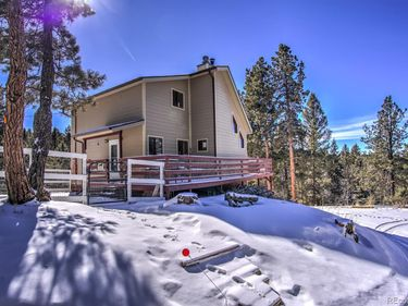 Undisclosed Address, Florissant, CO, 80816,