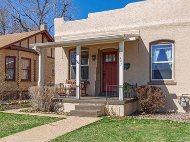 3403 Raleigh Street, Denver, CO, 80212,