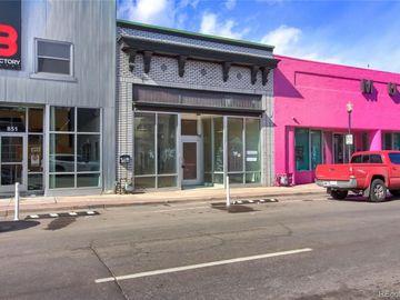 853 Santa Fe Drive, Denver, CO, 80204,