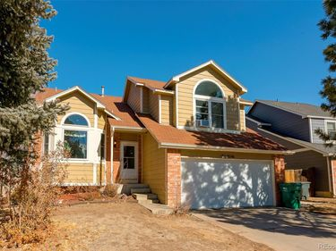 8546 Angela Lane, Parker, CO, 80134,