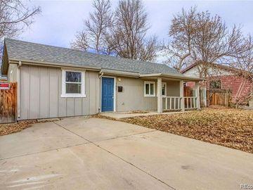 107 Irving Street, Denver, CO, 80219,