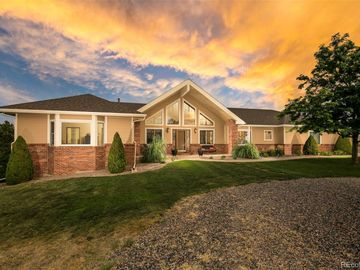 2220 Meadow Green Circle, Franktown, CO, 80116,