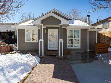 2744 W Short Place, Denver, CO, 80204,