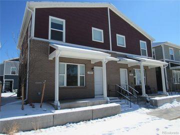 4323 N Elizabeth Street, Denver, CO, 80216,