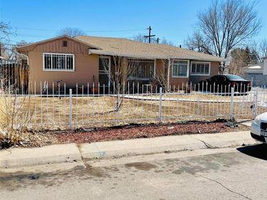 Undisclosed Address, Denver, CO, 80204,