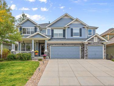 23460 E Maple Hills Avenue, Parker, CO, 80138,