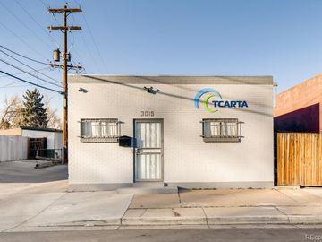 3015 W 9th Avenue, Denver, CO, 80204,