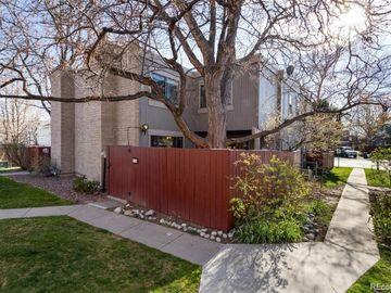 Undisclosed Address, Denver, CO, 80210,