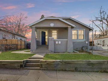 145 S Julian Street, Denver, CO, 80219,
