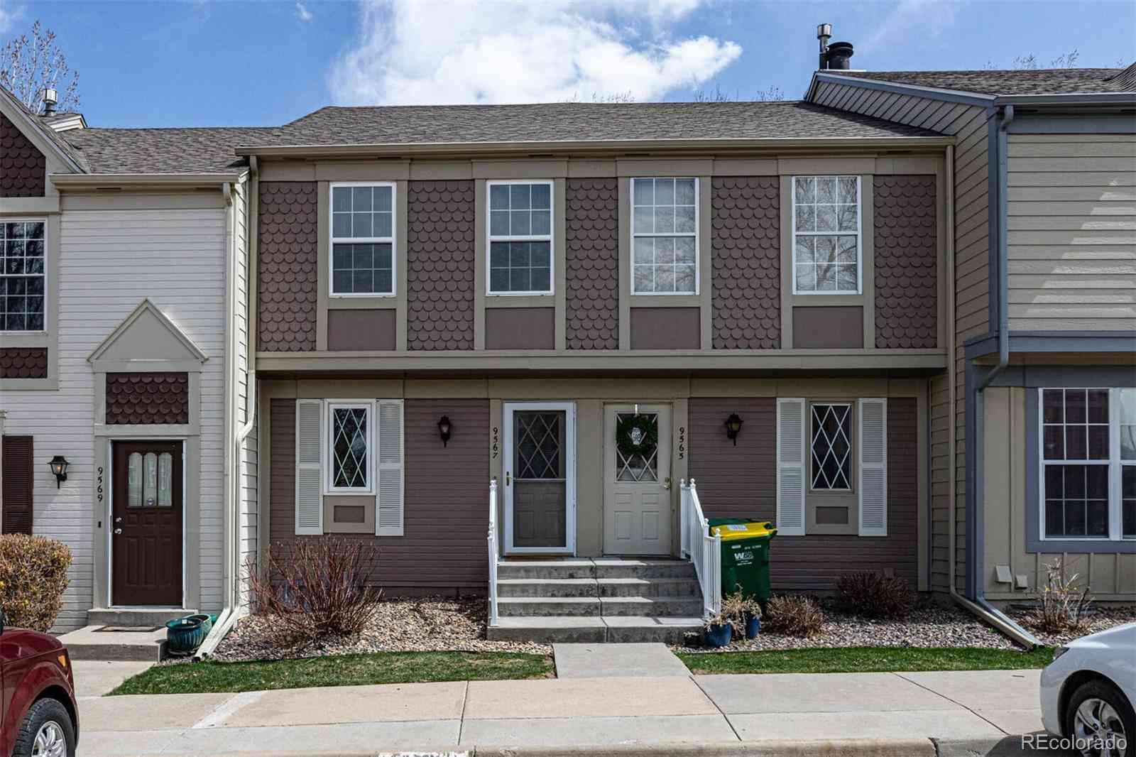 9567 W Cornell Place, Lakewood, CO, 80227,