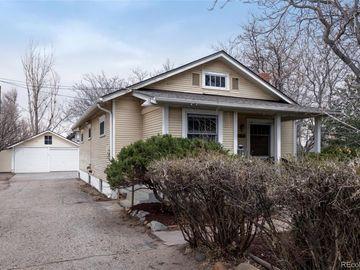 3978 Harlan Street, Wheat Ridge, CO, 80033,