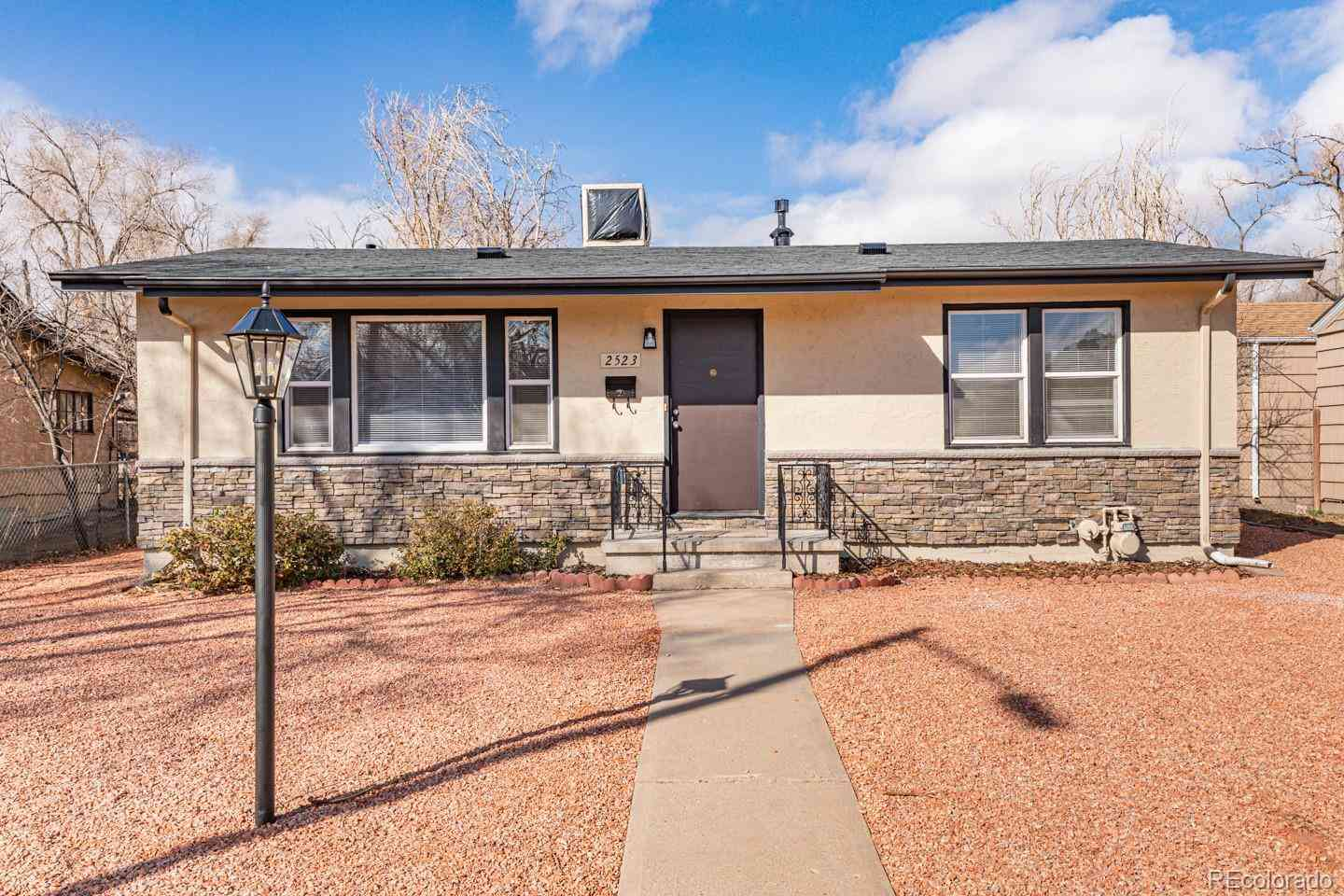 2523 West Street, Pueblo, CO, 81003,