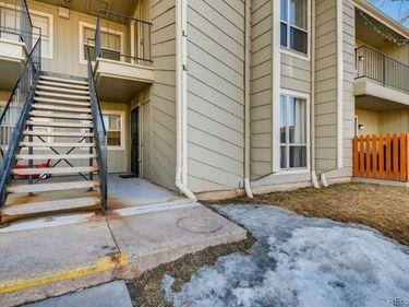2365 E Geddes Avenue #K22, Centennial, CO, 80122,