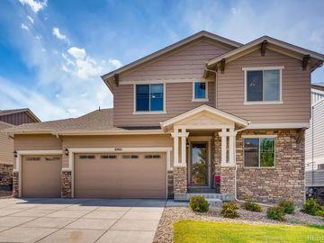 6901 S Robertsdale Court, Aurora, CO, 80016,