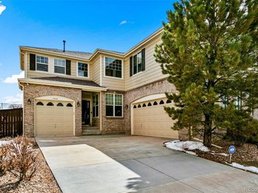 5478 S Harvest Way, Aurora, CO, 80016,