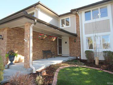 10603 E Maplewood Drive, Englewood, CO, 80111,