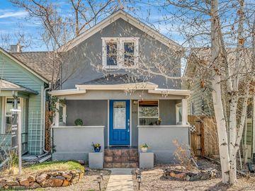 4240 Quitman Street, Denver, CO, 80212,