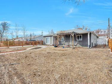 13385 E 13th Avenue, Aurora, CO, 80011,