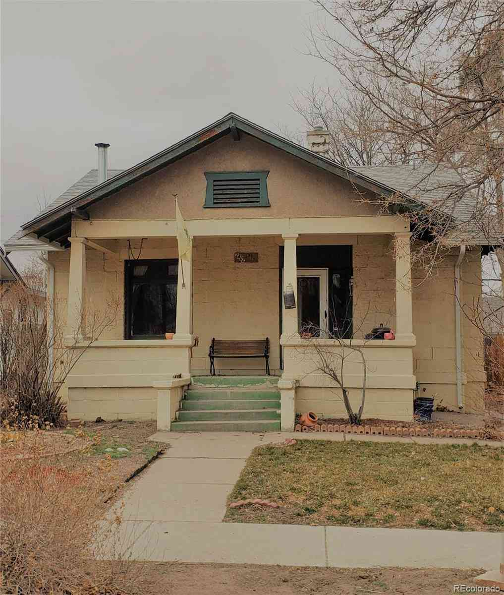 2408 West Street, Pueblo, CO, 81003,