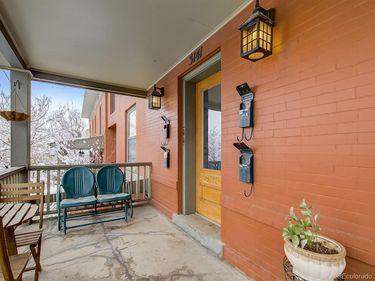 3141 Tejon Street #C, Denver, CO, 80211,
