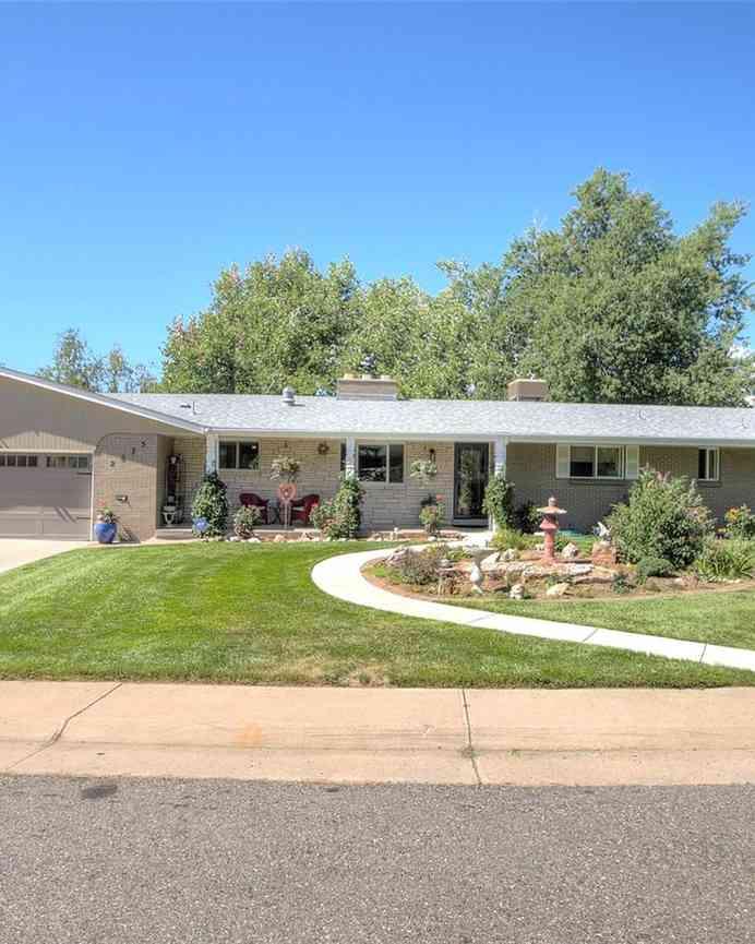 2675 S Winona Court, Denver, CO, 80219,