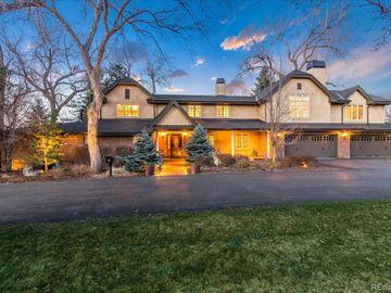 24 South Lane, Cherry Hills Village, CO, 80113,