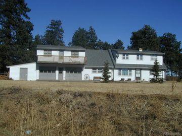 23869 San Isabel Road, Indian Hills, CO, 80454,