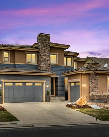 10642 Manorstone Drive Highlands Ranch, CO, 80126