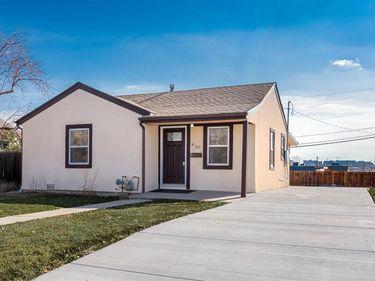 830 Grove Street, Denver, CO, 80204,