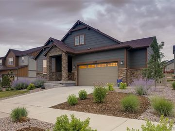 8368 Arapahoe Peak Street, Littleton, CO, 80125,