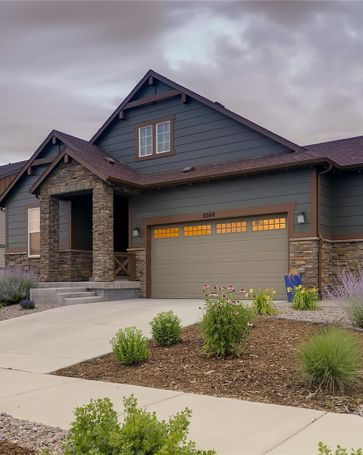 8368 Arapahoe Peak Street Littleton, CO, 80125