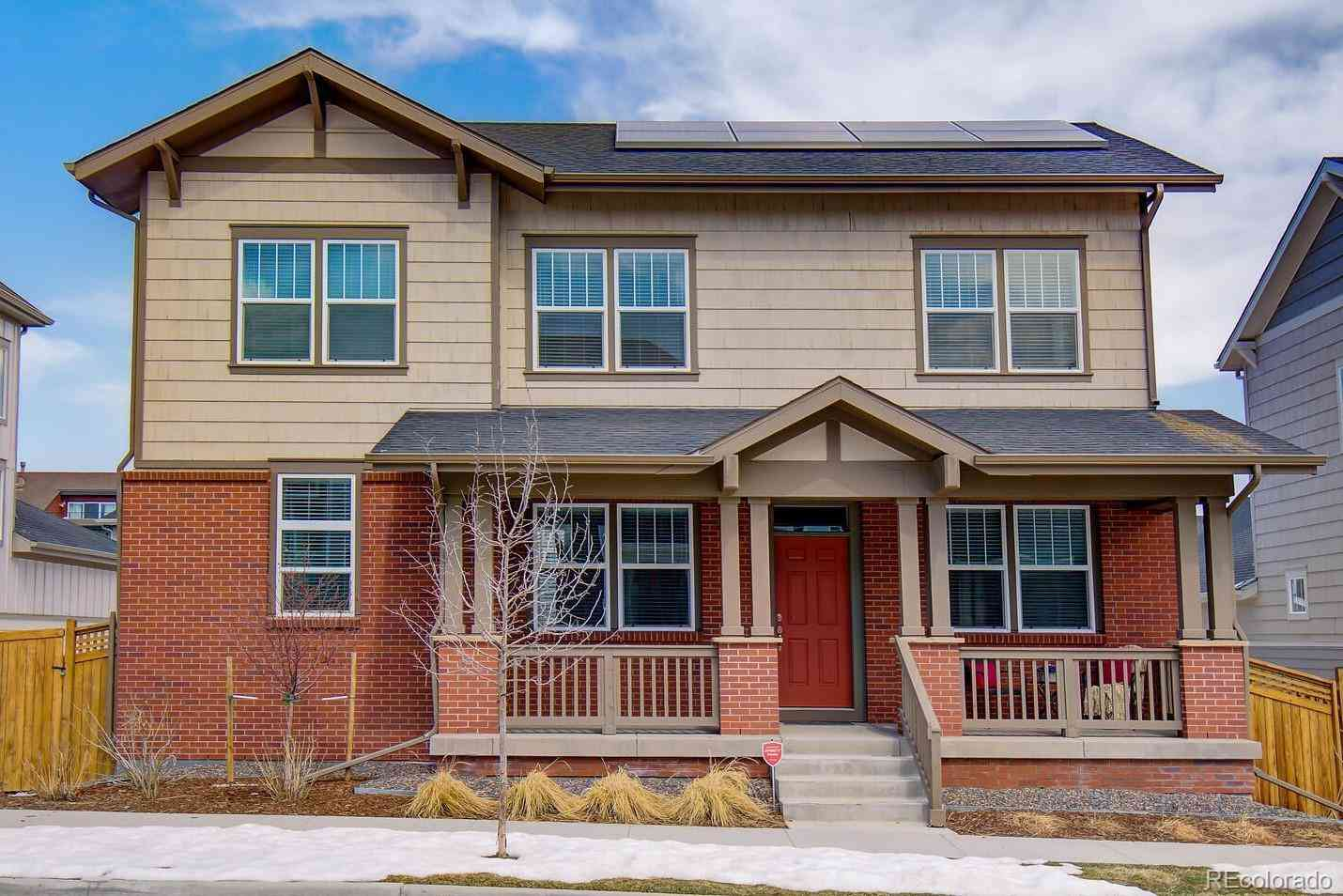 5437 W 97th Court, Westminster, CO, 80020,