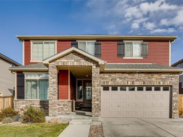 4816 S Buchanan Street, Aurora, CO, 80016,