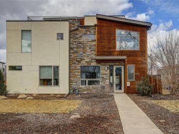3145 W 18th Avenue, Denver, CO, 80204,