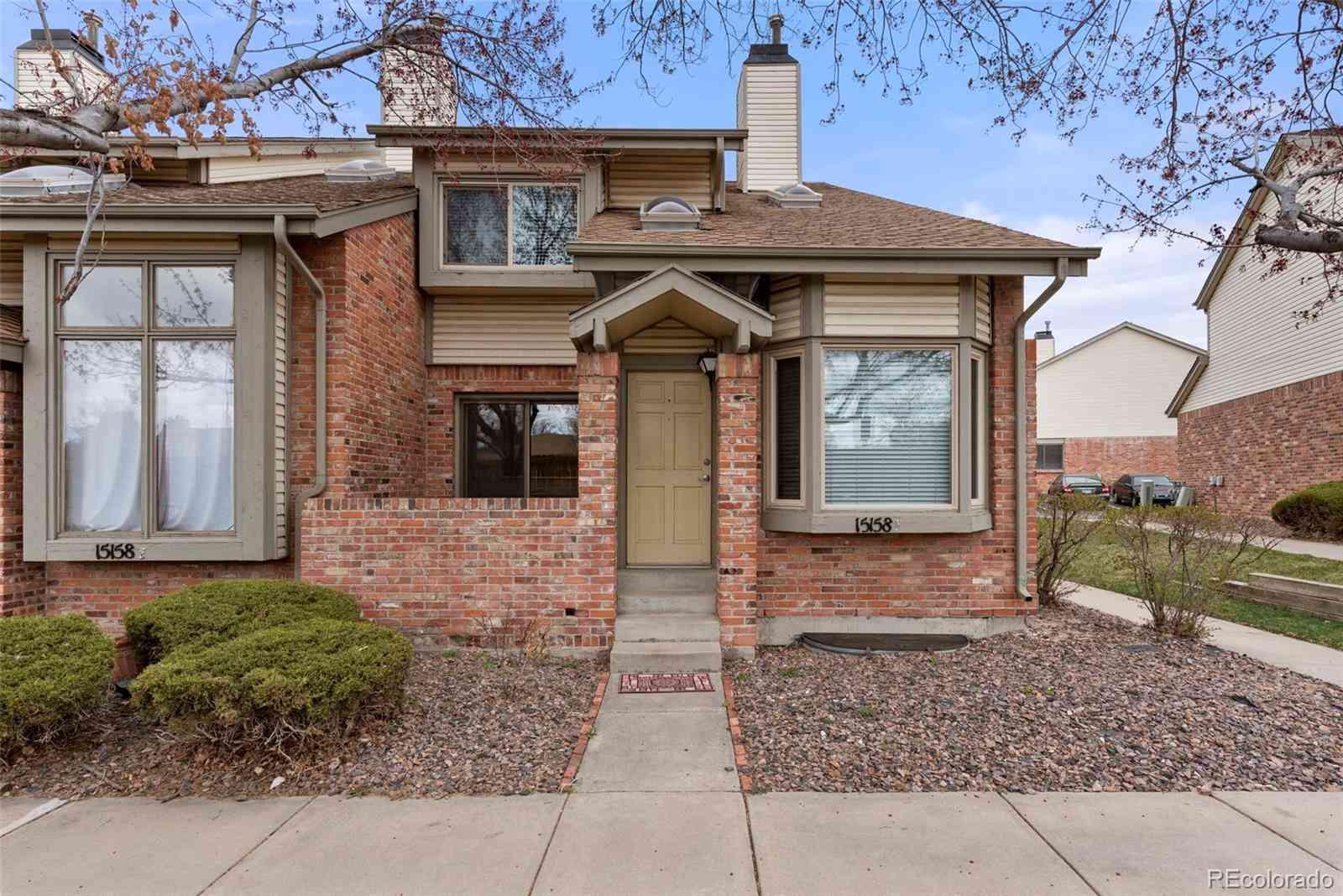 15158 E Purdue Avenue #F, Aurora, CO, 80014,
