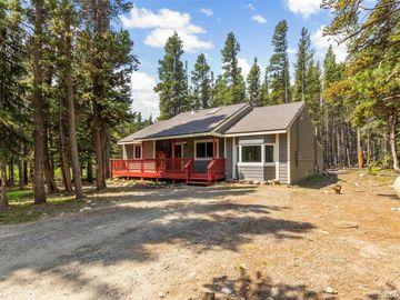 603 Silver Creek Road, Idaho Springs, CO, 80452,