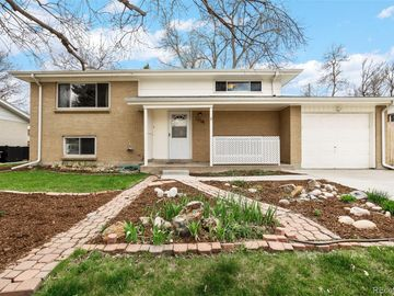 10710 W 8th Place, Lakewood, CO, 80215,