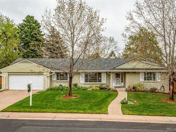 3874 S Hudson Street, Denver, CO, 80237,