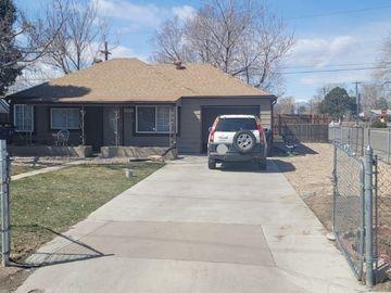 Undisclosed Address, Denver, CO, 80216,
