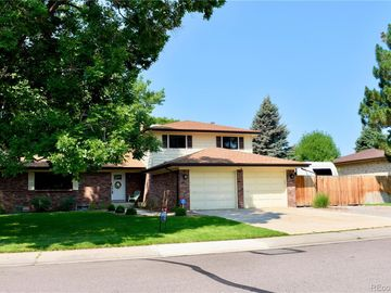1581 S Kendall Street, Lakewood, CO, 80232,