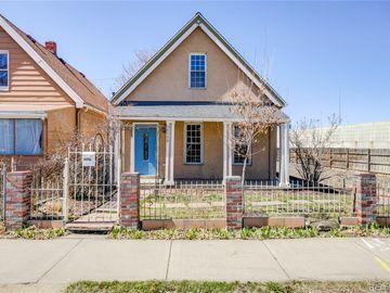4549 Grant Street, Denver, CO, 80216,