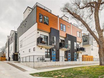 3264 W Conejos Place, Denver, CO, 80204,