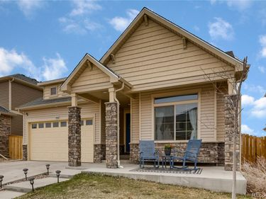 4907 S Buchanan Street, Aurora, CO, 80016,