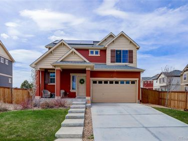 5037 S Addison Way, Aurora, CO, 80016,