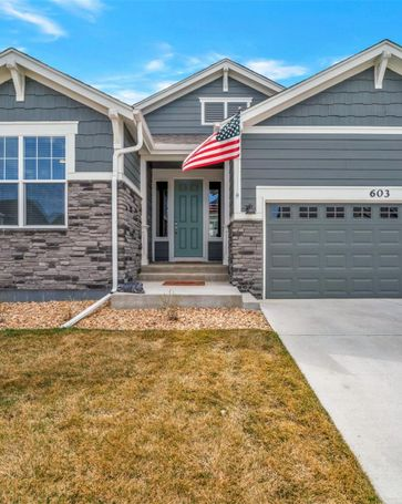 603 Ranchhand Drive Berthoud, CO, 80513