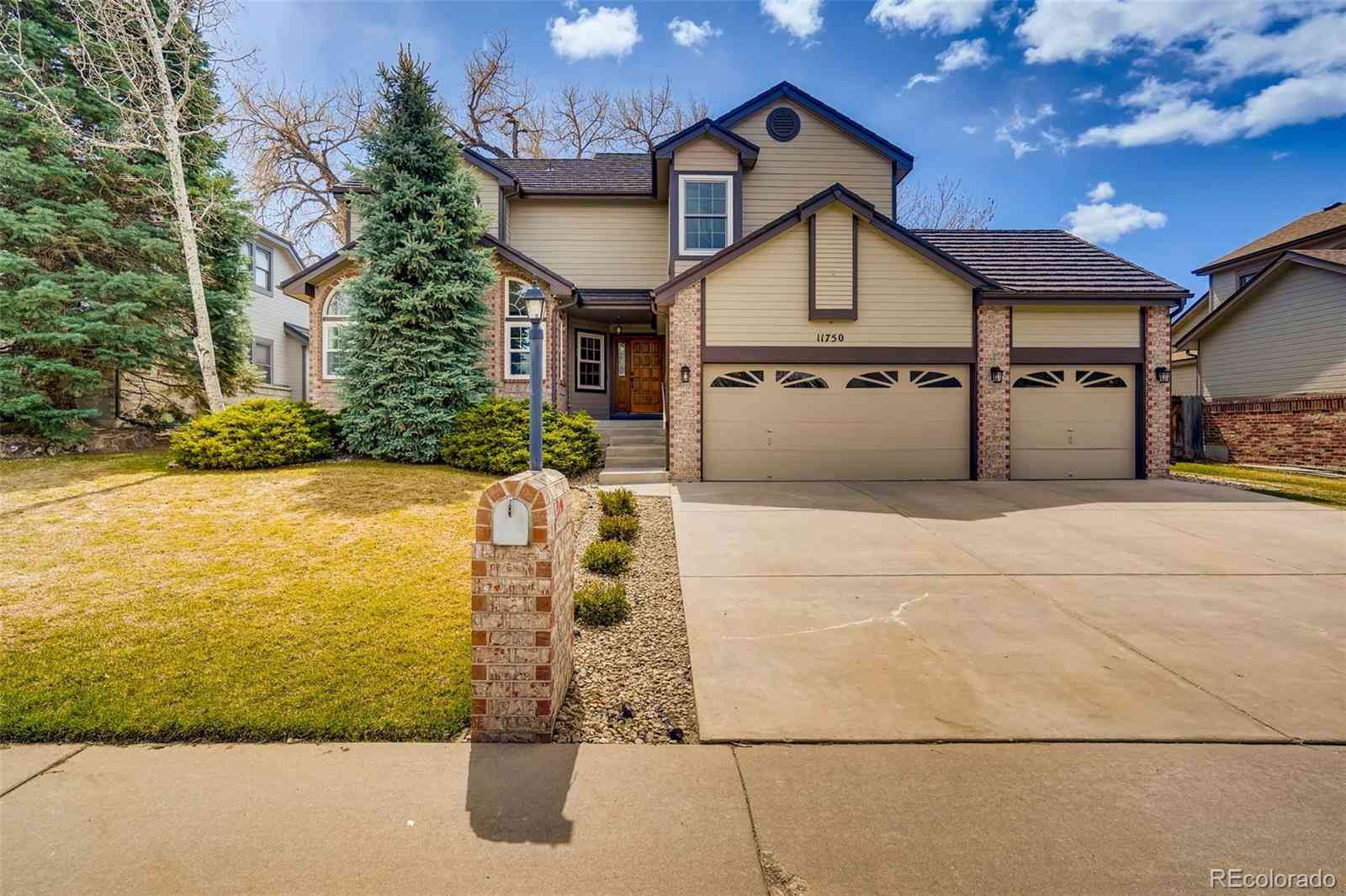 11750 W 74th Place, Arvada, CO, 80005,