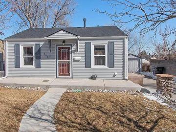 222 S Decatur Street, Denver, CO, 80219,