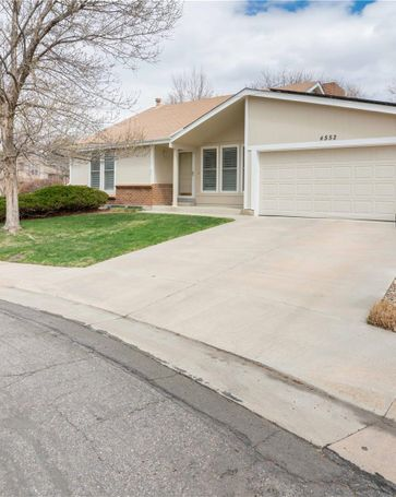 4552 W 111th Avenue Westminster, CO, 80031