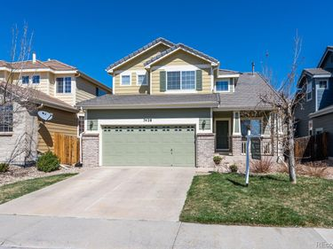 7428 S Lewiston Street, Aurora, CO, 80016,